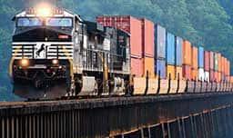 Akbörü Global Lojistik Demiryolu Taşımacılığı