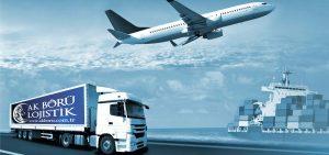 Ak Börü Global Lojistik