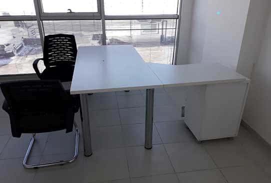 Ofis Hizmetleri 3