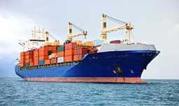 Akbörü Global Lojistik Denizyolu Taşımacılığı