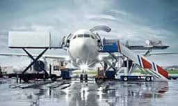 Akbörü Global Lojistik Havayolu Taşımacılığı