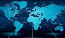 Yurtdışı Yük Taşımacılığı