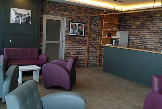 Akbörü Cafe 1