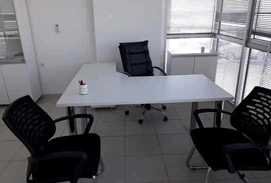 Ofis Hizmetleri 1